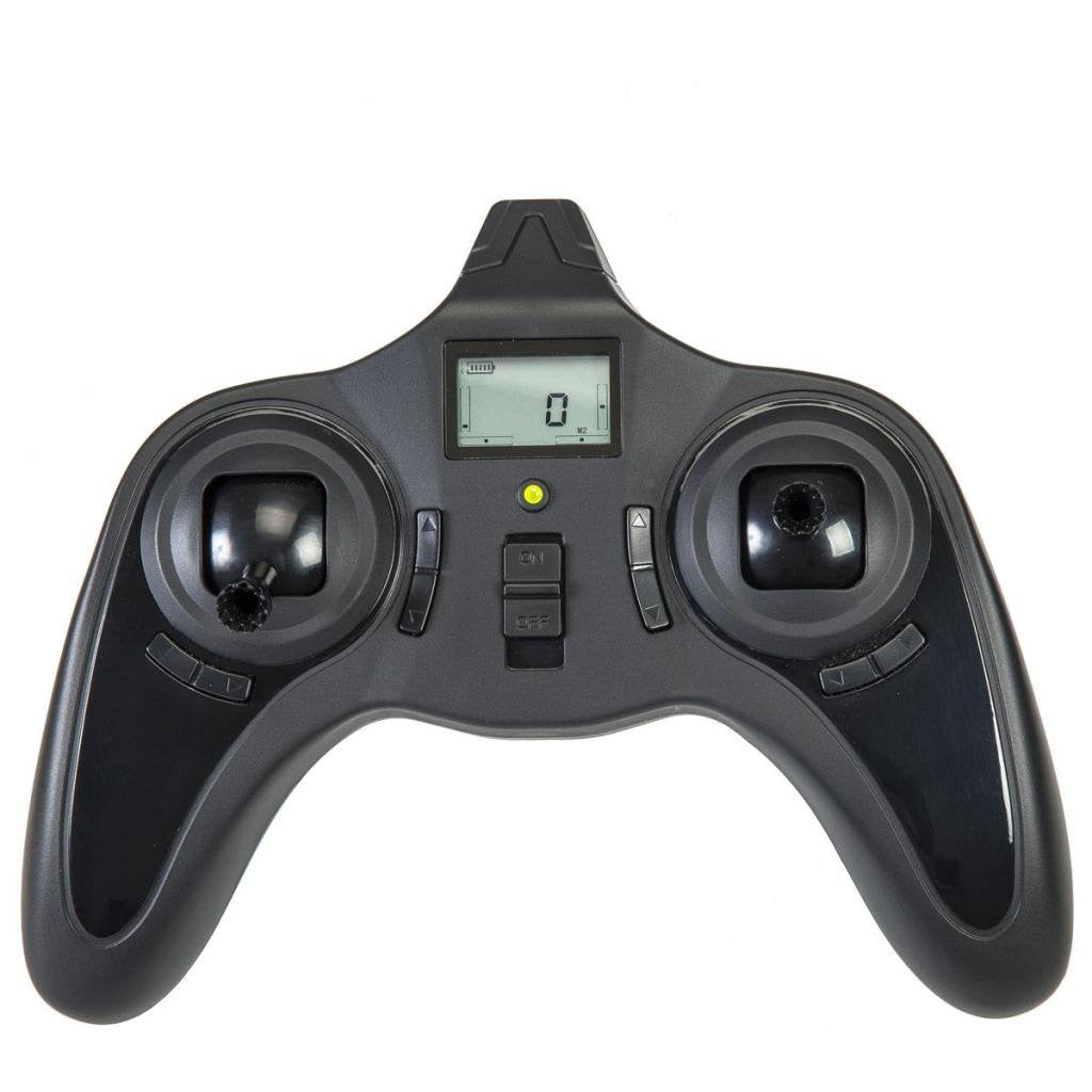 Hubsan X4 Mini Quadcopter With Camera & 4CH 2.4g Radio Controller Mode 2 RTF