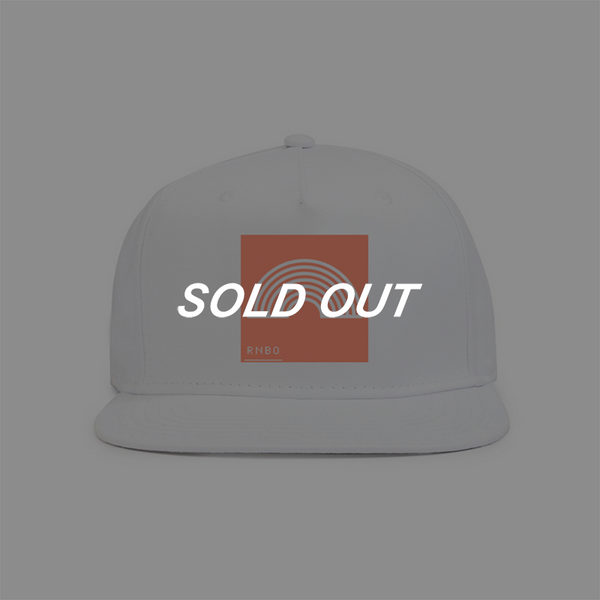 RNBO SNAPBACK HAT VI - SOLD OUT