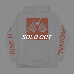 RNBO HOODIE VI - SOLD OUT