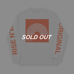 RNBO LONGSLEEVE VI - SOLD OUT