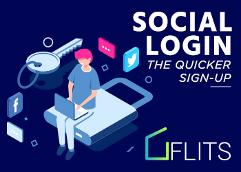 Social Login: The bridge between sign up and sign in.