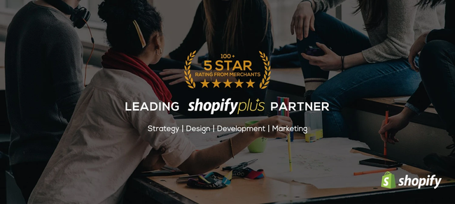How Shopify plus expert agency Lucent Innovation is helping Big brands