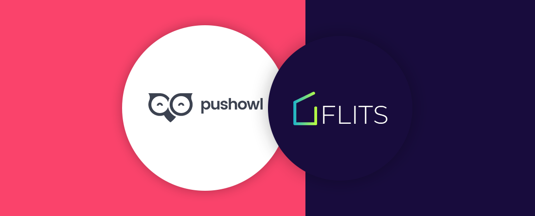 FLITS PushOwl Integration