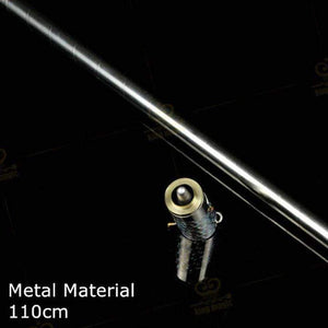 【Magical magic props, charming for a few seconds】Magic telescopic rod