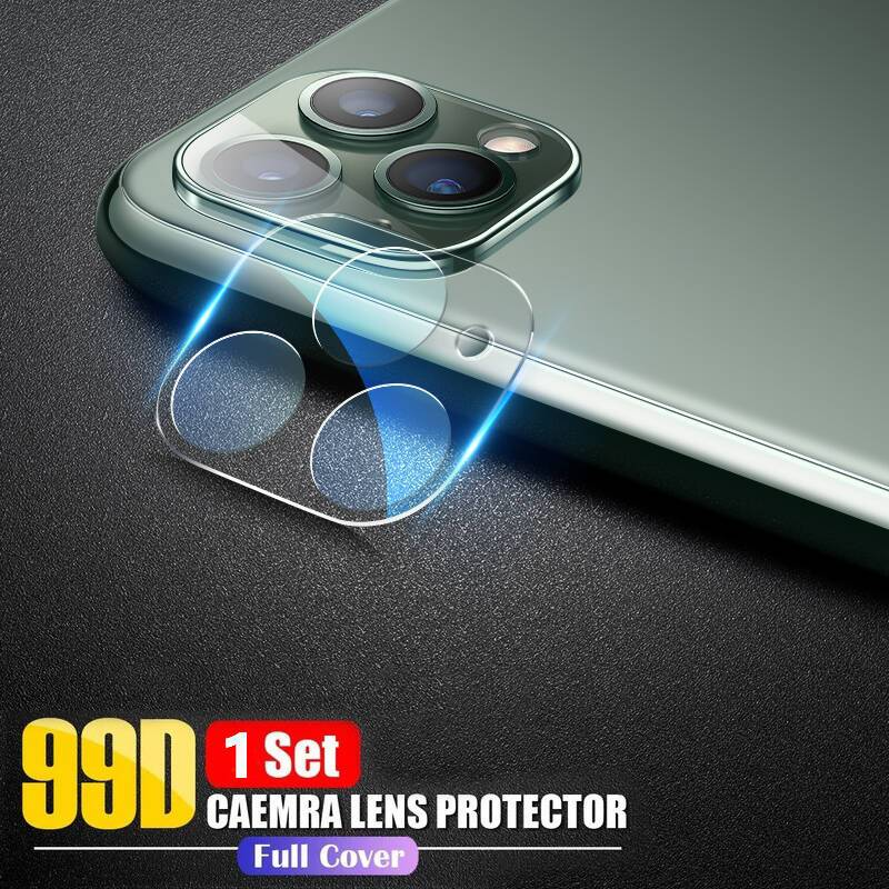 【Last day to get 50% off】Lot Back Camera Lens Protective For IPhone