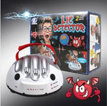 【50%off,Last Day Promotion!】Lie Detector Device Funny Game