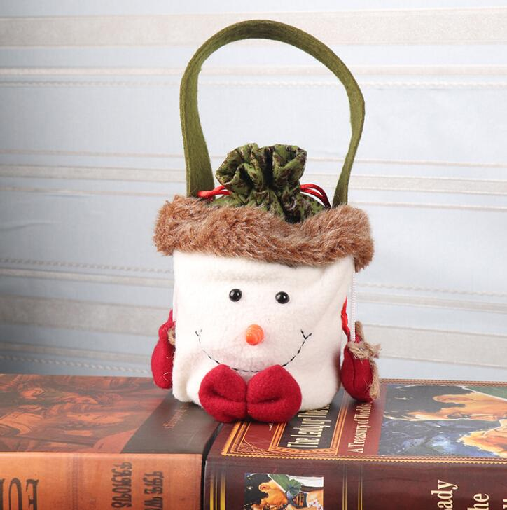 Aviat Christmas Portable Gift Bag