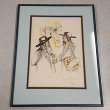 Load image into Gallery viewer, Signed Limited Edition Print by Samuel Kunda