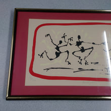 Load image into Gallery viewer, Limited Edition Signed Print by Francisco Perez 1970