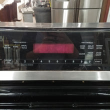 Load image into Gallery viewer, Freestanding Gas Range by LG LRG30357ST