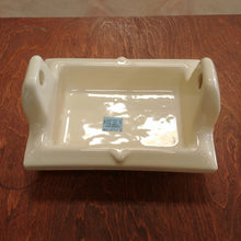 Load image into Gallery viewer, Vintage Ceramic Toilet Paper Holder in Blonde