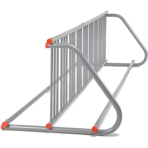 Double Sided 18-Bike Rack