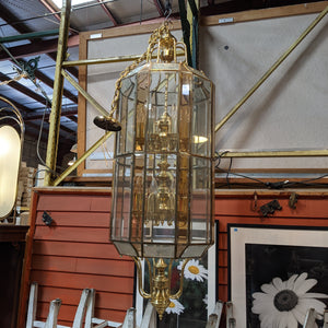 Vintage Foyer Light by Carson Lighting