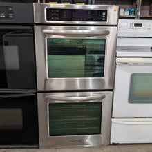 Load image into Gallery viewer, Double Wall Oven by KitchenAid KEBS278SSS04