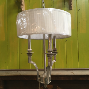 Mercer 3 Light Pendant by Hudson Valley