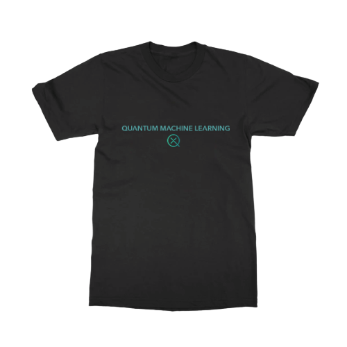 Quantum ML Men's Tee