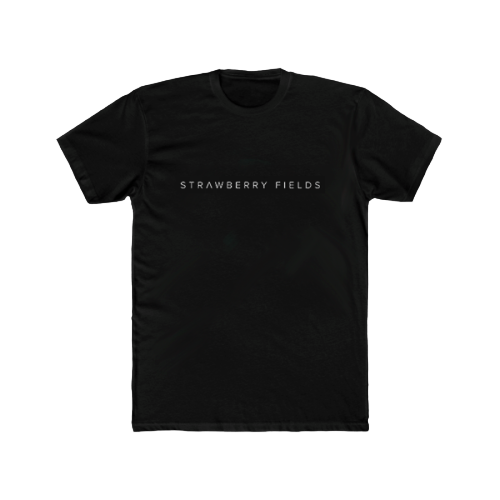 Strawberry Fields Unisex Tee