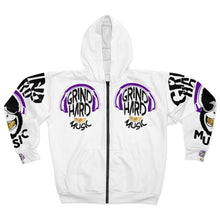 Load image into Gallery viewer, GHM Zip Hoodie *Stardom