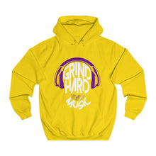 Load image into Gallery viewer, GrindHardMusic Unisex College Hoodie