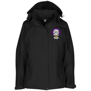GrindHardMusic Port Authority Ladies' Embroidered Jacket