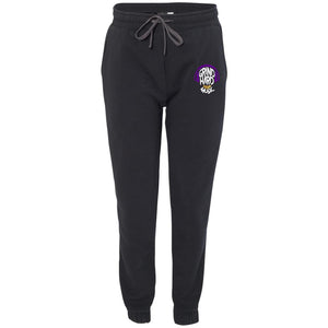 GrindHardMusic Adult Fleece Joggers