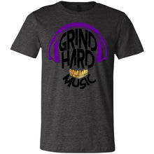Load image into Gallery viewer, YOUTH Unisex GrindHardMusic Tshirt