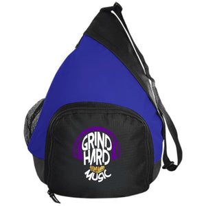 GrindHardMusic Port Authority Active Sling Pack