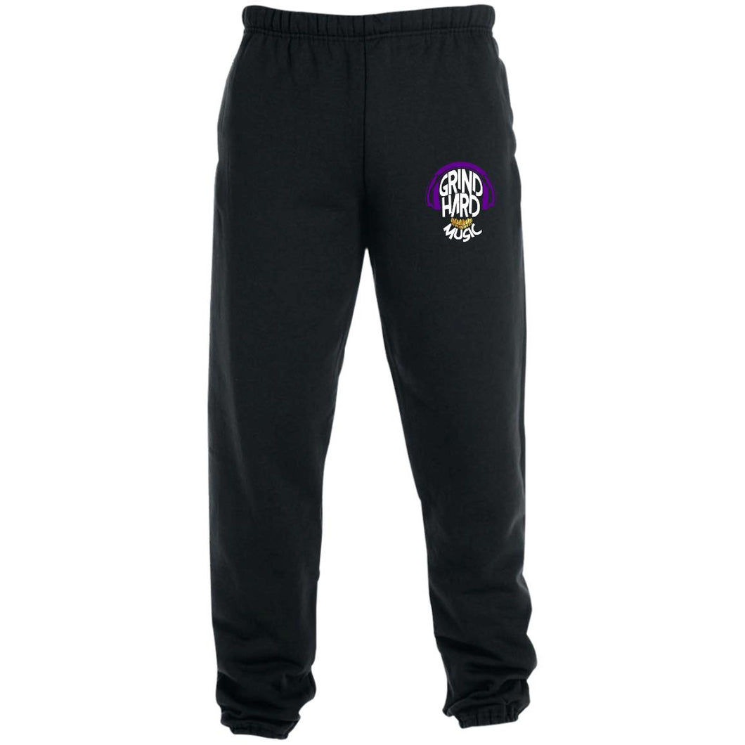 GrindHardMusic Adult Sweatpants with Pockets