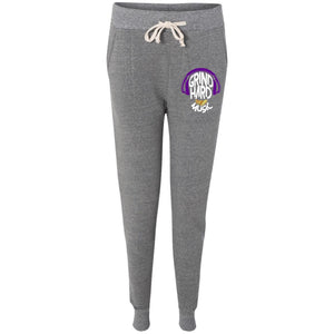 GrindHardMusic Ladies' Fleece Jogger