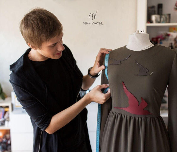 Clothing Design & Styling with Darts