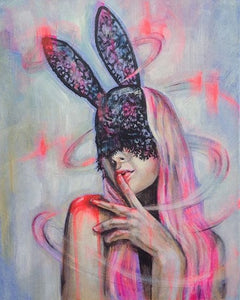 Bunny Breath Original