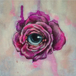Eyeball Rose 1