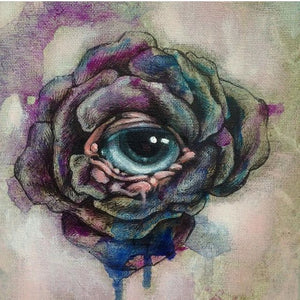 Eyeball Rose 4