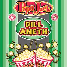 Load image into Gallery viewer, Dill Popcorn