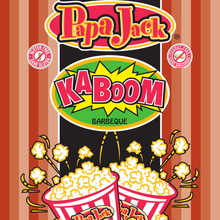 Load image into Gallery viewer, Kaboom! Popcorn