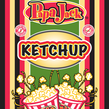 Load image into Gallery viewer, Ketchup Popcorn