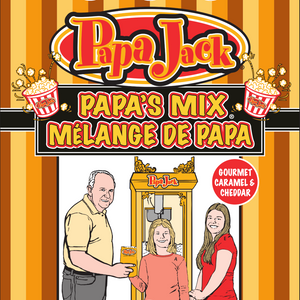 Papa's Mix (Chicago Mix)