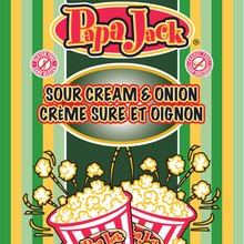Load image into Gallery viewer, Sour Cream & Onion Popcorn