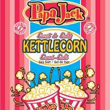 Load image into Gallery viewer, Sweet & Salty Popcorn