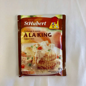 St-Hubert A La King Sauce Mix 57g