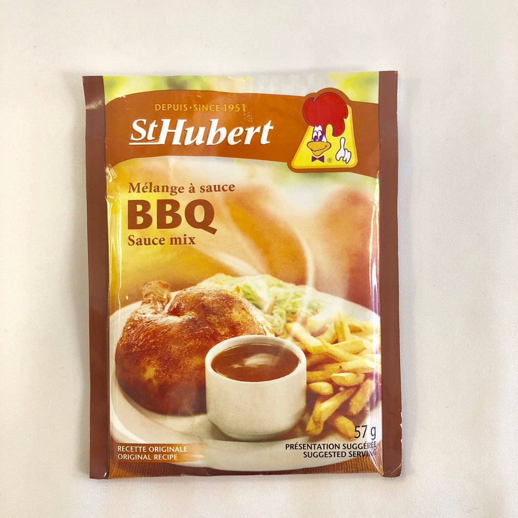 St-Hubert BBQ Sauce Mix -52g