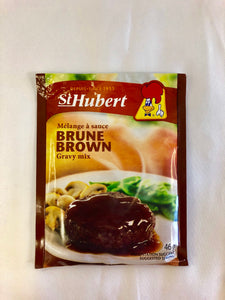 St-Hubert Brown Gravy Mix 46g