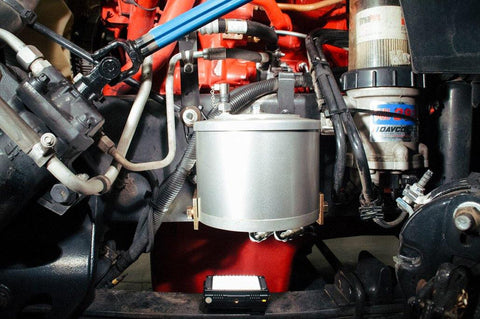 EXTREME X4 Universal Bypass Oil Filtration Kit