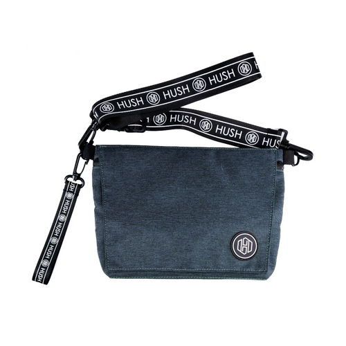 Travel Pouch - Blue