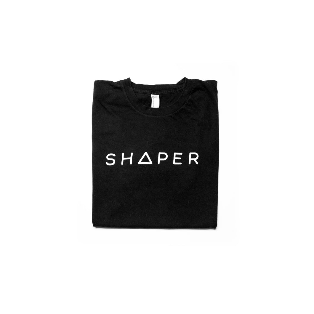 Shaper T-Shirt - Black