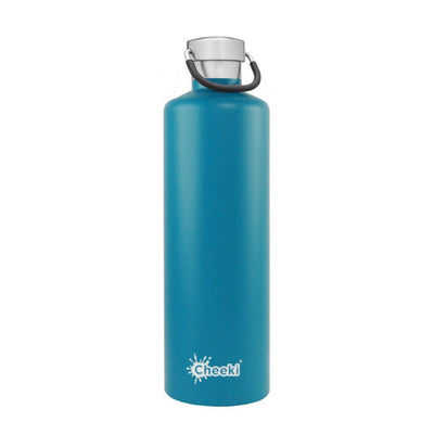 不鏽鋼雙層保溫壺 1L Classic Insulated Bottle