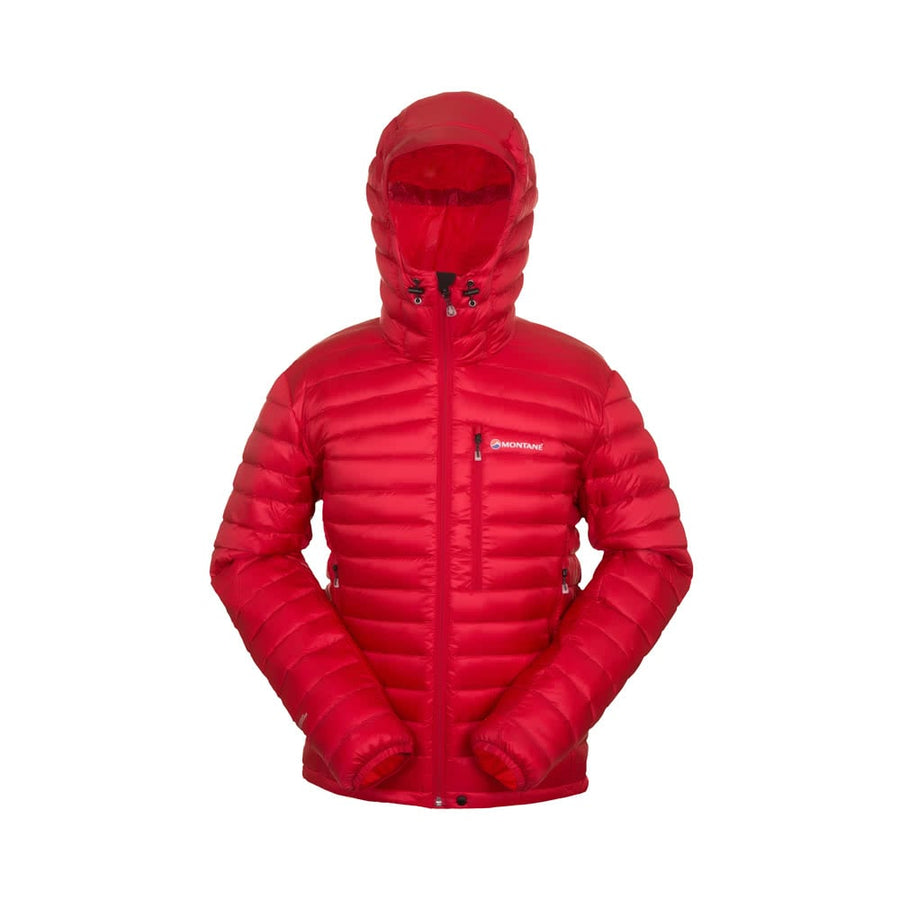 Featherlite Down Jacket
