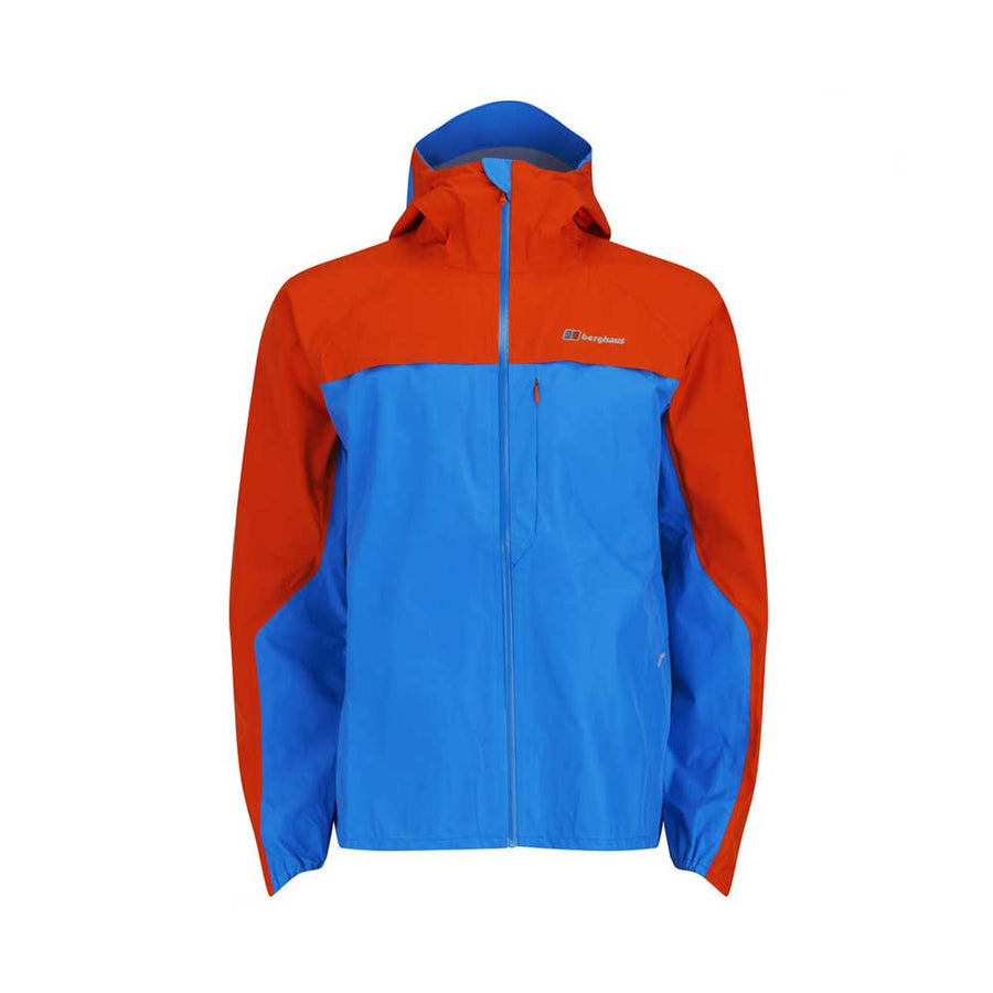Vapour Storm Shell Jacket