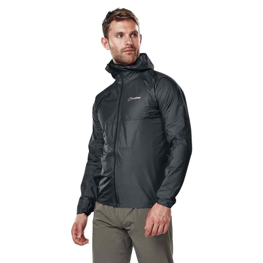 Hyper 100 Shell Waterproof Jacket