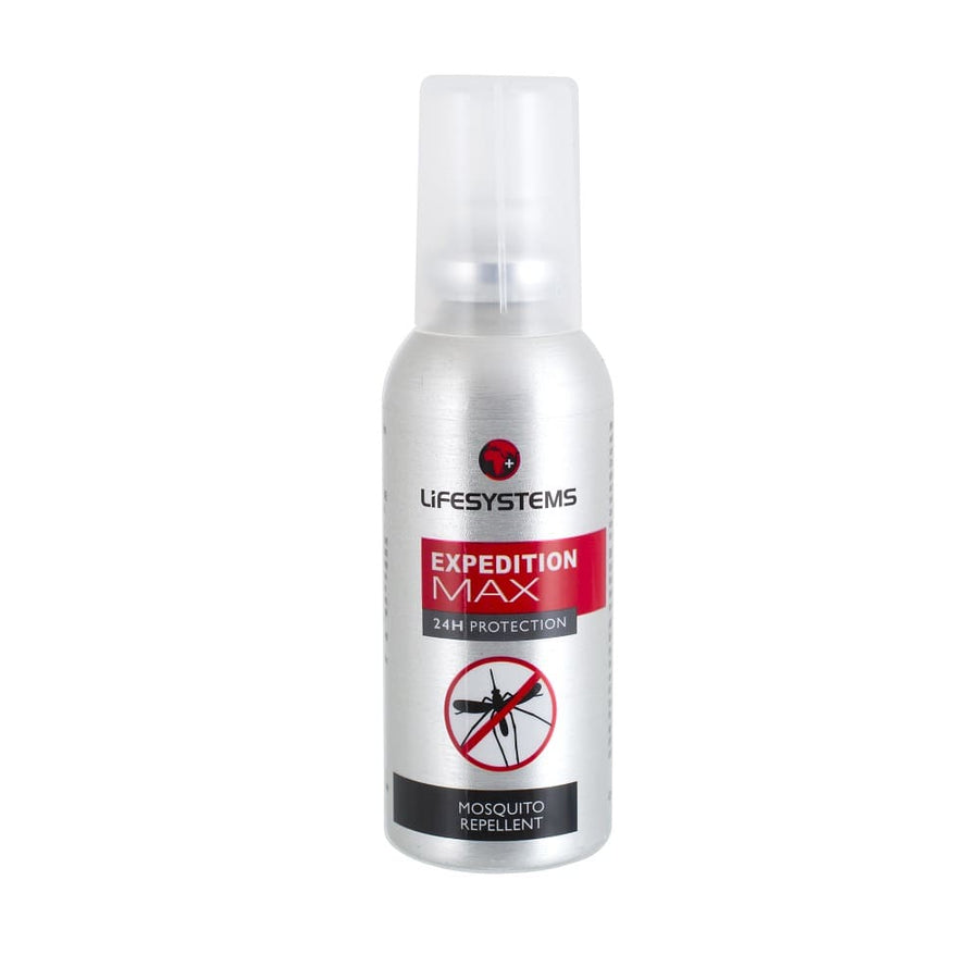 Expedition MAX DEET Mosquito Repellent